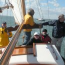 Easter Sailing