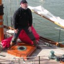 Darryl's Foredeck Considerations