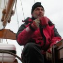 Owner at the Helm