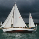 Maybird sailing