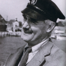 John Tew naval architect and surveyor